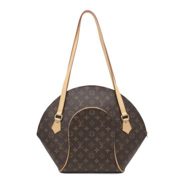 Louis Vuitton Monogram Ellipse GM Shopping Tote