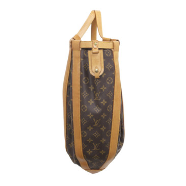 Louis Vuitton Monogram Romeo Gigli Shoulder Bag