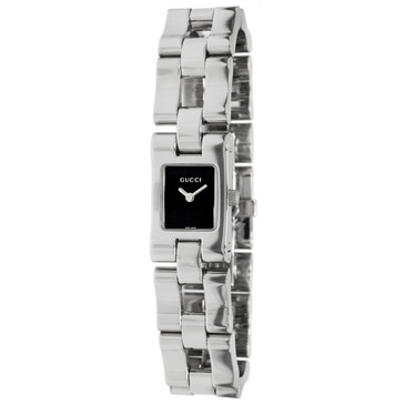 Gucci Stainless Steel 2305L Ladies Watch
