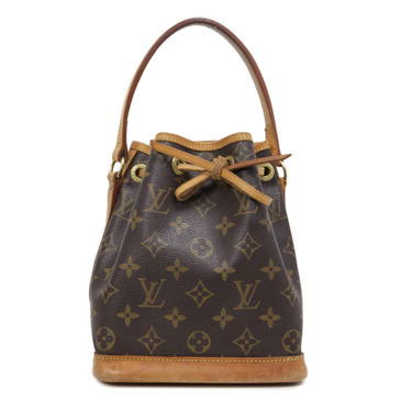 Louis Vuitton Monogram Mini Noe