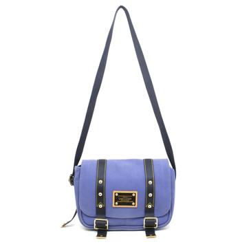88f23702abe0 Louis Vuitton Mini Lin Sac A Langer Diaper Bag - modaselle