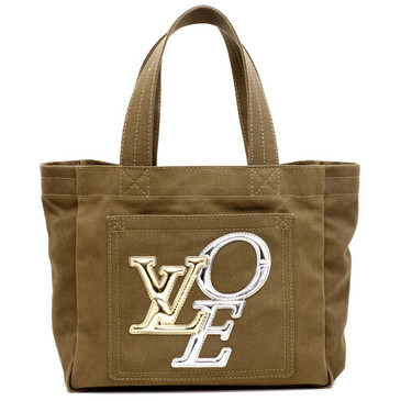 Louis Vuitton That's Love LVOE PM Tote