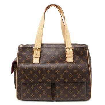 Louis Vuitton Monogam Multipli-Cite