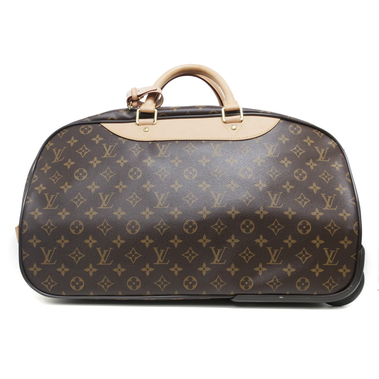 ae9c81a9090c Louis Vuitton Monogram Eole 50 Rolling Luggage - modaselle