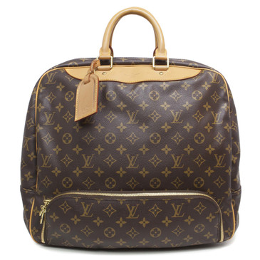 Louis Vuitton Monogram Evasion Travel Bag