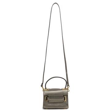 Valentino Metallic Mini My Rockstud Bag