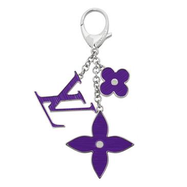 Louis Vuitton Fig Fleur d'Epi Bag Charm