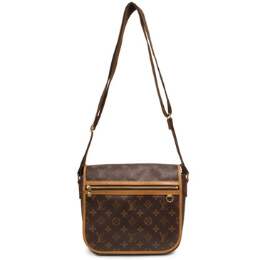 Louis Vuitton Monogram Bosphore PM Messenger Bag