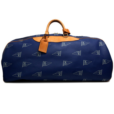 Louis Vuitton America's Cup Boston Duffel Bag