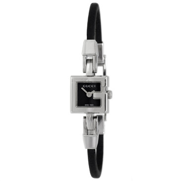 Gucci 102 G Series Stainless Steel Ladies Watch