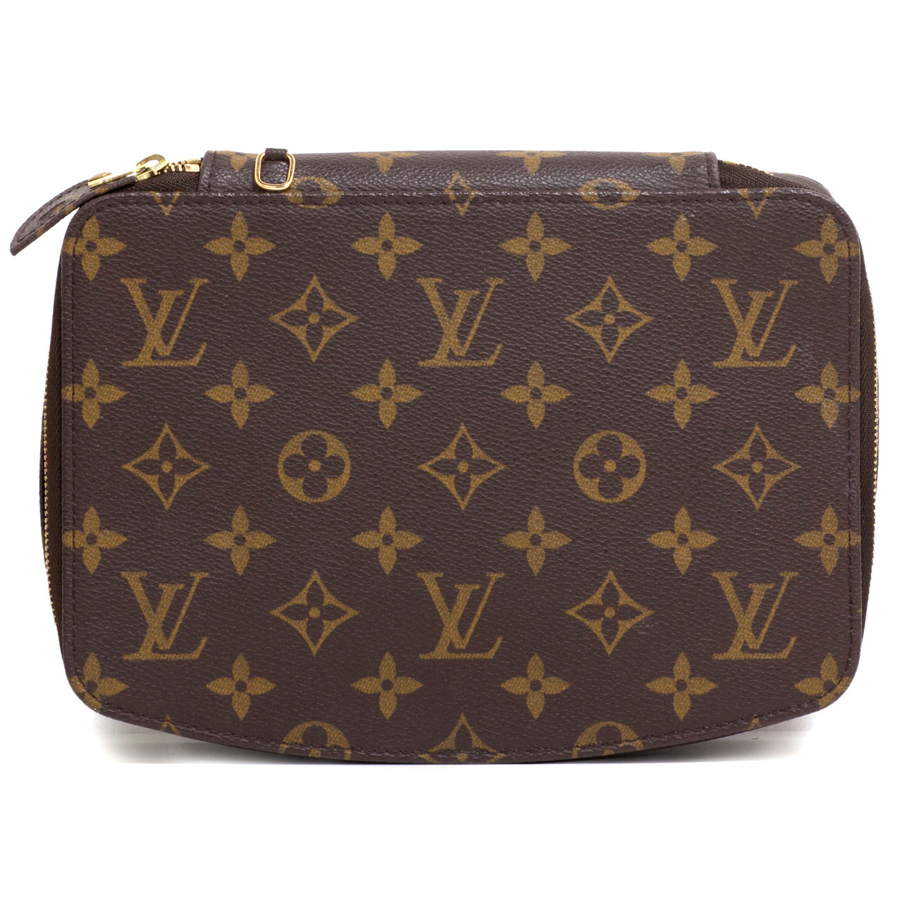 82ae980a1dbf Travelling with your precious jewelry and accessories is no easy feat. Do  so with luxury with this Louis Vuitton Monte Carlo Jewelry Box.