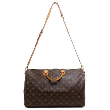 Louis Vuitton Monogram Speedy Bandoulière 40