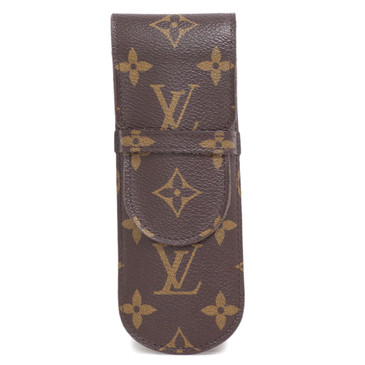Louis Vuitton Monogram Pen  Case