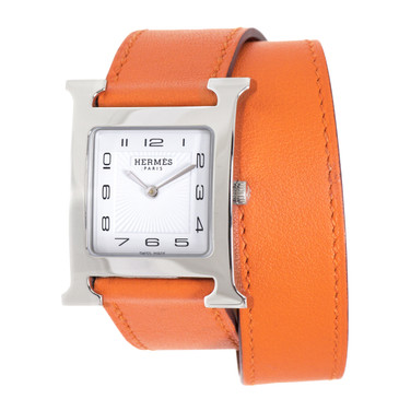 Hermes Heure H Ladies Watch