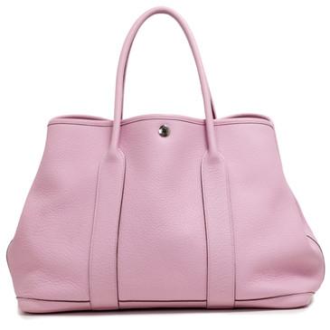 Hermes Pink Negonda Garden Party 36