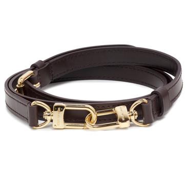 Louis Vuitton Ebene Adjustable Shoulder Strap 16mm