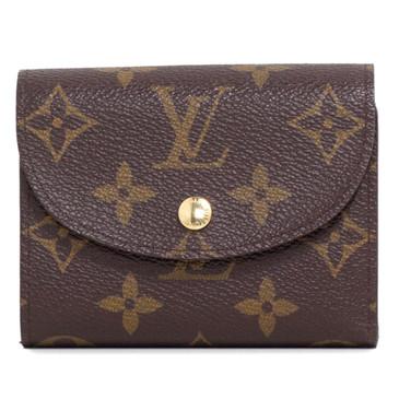 Louis Vuitton Monogram Helene  Wallet