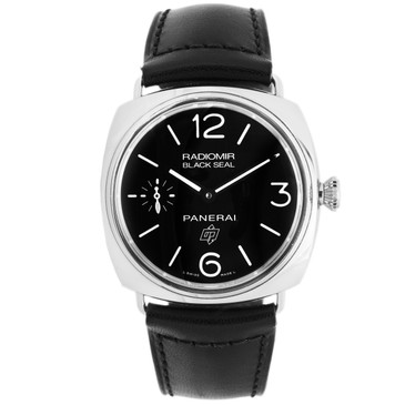 Panerai Radiomir Black Seal Watch PAM00380