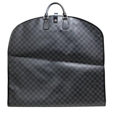 Louis Vuitton Damier Graphite Garment Cover
