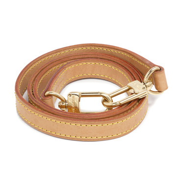 Louis Vuitton Vachetta Leather Shoulder Strap