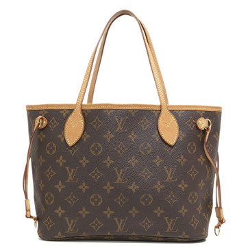Louis Vuitton    Monongram Neverfull PM