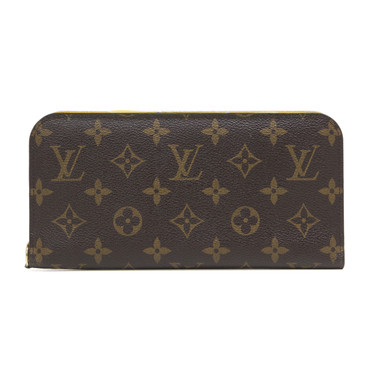 Louis Vuitton Monogram Yayoi Kusama Insolite Wallet