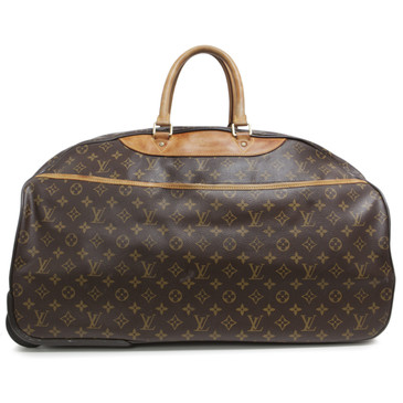 Louis Vuitton Monogram Eole 60 Rolling Luggage
