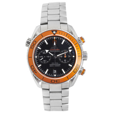 Omega Seamaster Planet Ocean 600M Chronograph Automatic Watch