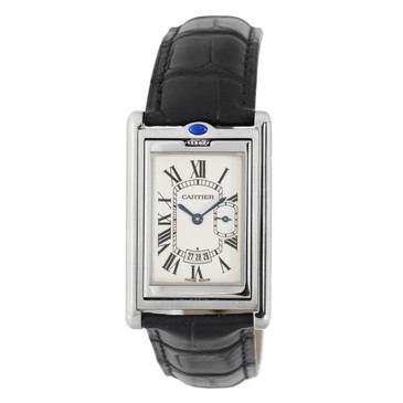 Cartier Tank Basculante Large Watch