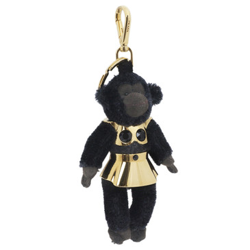 Prada Year of the Monkey Bag Charm
