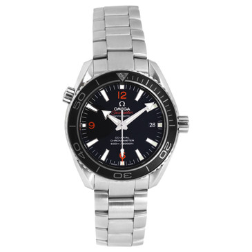 Omega Seamaster Planet Ocean 600M Automatic Watch 232.30.42.21.01.003