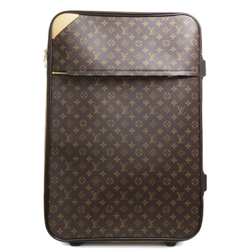 Louis Vuitton Monogram Pegase 65 Luggage