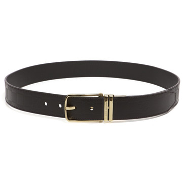 Louis Vuitton Boston Reversible Belt 35mm