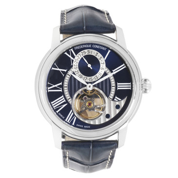 Frederique Constant Heart Beat Automatic Watch 941NS4H6