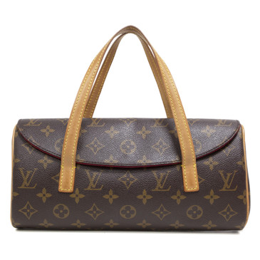 Louis  Vuitton Monogram Sonatine Bag