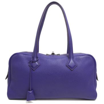 Hermes Iris Clemence Victoria Elan 38