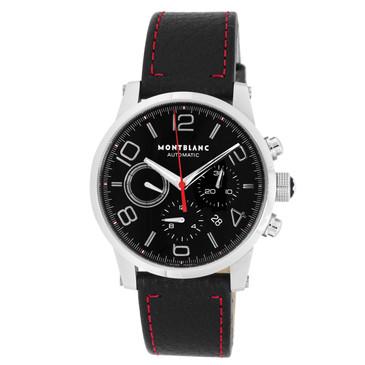Montblanc Timewalker Chronograph Watch 109345