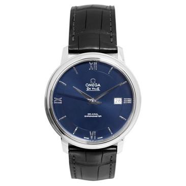 Omega De Ville Prestige Automatic Watch 42413402003001