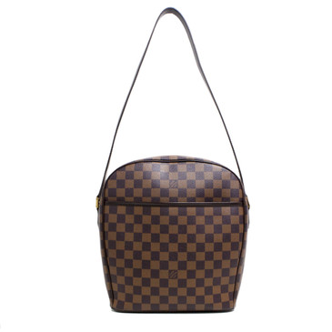 Louis Vuitton Damier Ebene Ipanema GM