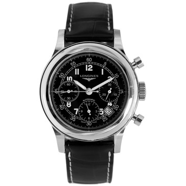 Longines Heritage Chronograph Watch L27454534