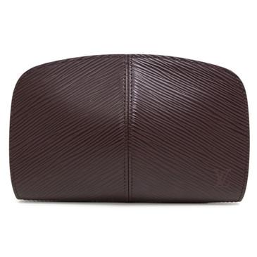 Louis Vuitton Epi Demi Lune Wallet