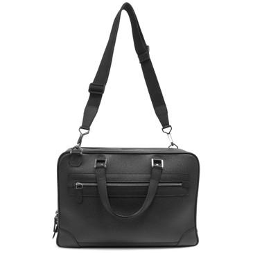 Louis Vuitton Ardoise Taiga Alexander Briefcase
