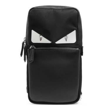 Fendi Bag Bugs Single Strap Backpack