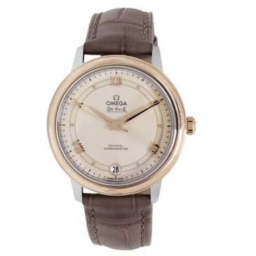 Omega De Ville Prestige Co-Axial 32.7mm  Watch