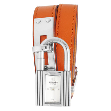 Hermes Kelly Double Tour Watch KE1.210
