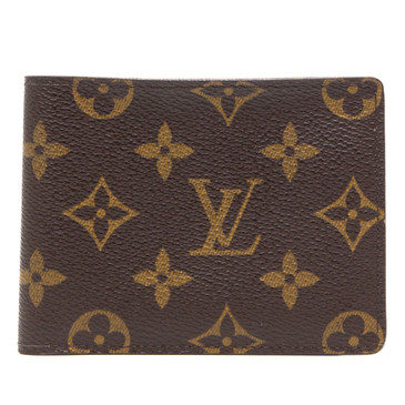 Louis Vuitton Monogram Billfold Wallet