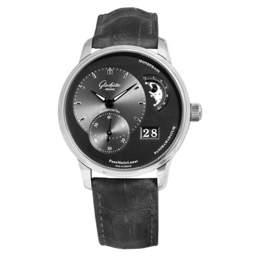 Glashütte Original PanoMaticLunar Watch 1-90-02-43-32-05