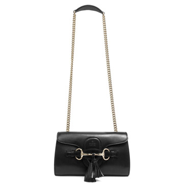 Gucci Small Emily Chain Shoulder Bag