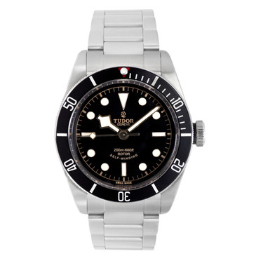 Tudor Heritage Black Bay Automatic Watch 79220N