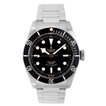 Tudor Heritage Black Bay Automatic Watch 79220N